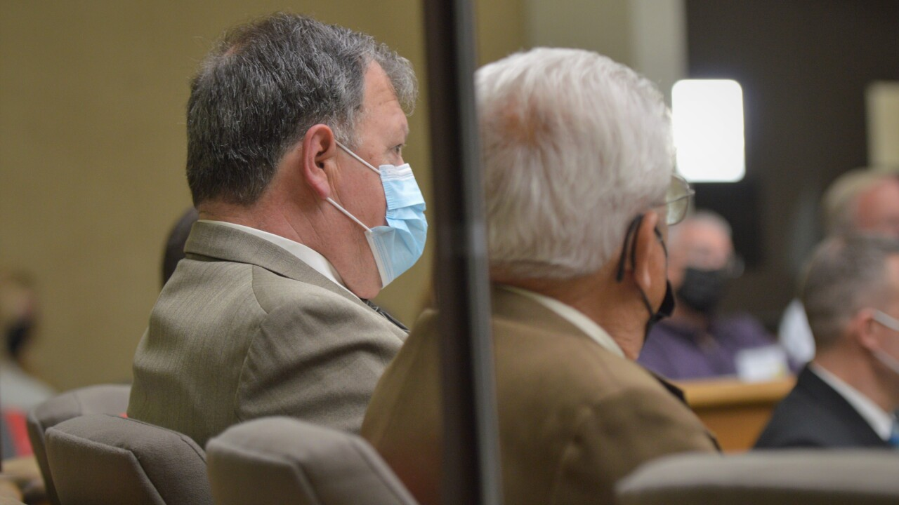 Day 13 Flores preliminary hearing 4.JPG