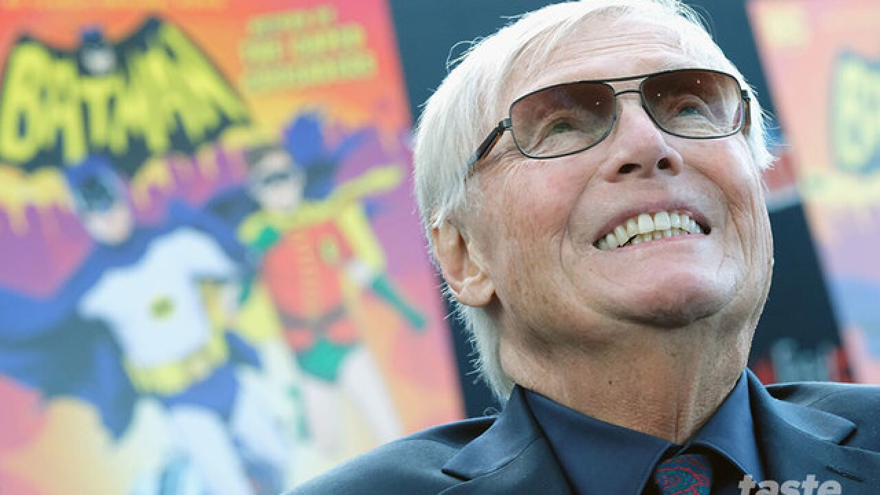 11 reasons we loved Adam West