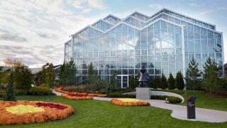 Meijer Gardens conservatory.JPG