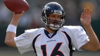Former NFL QB Jake Plummer gives thoughts on Anthem Protests