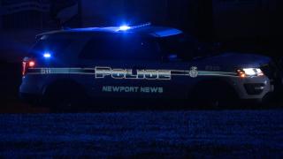 Generic: Newport News Police