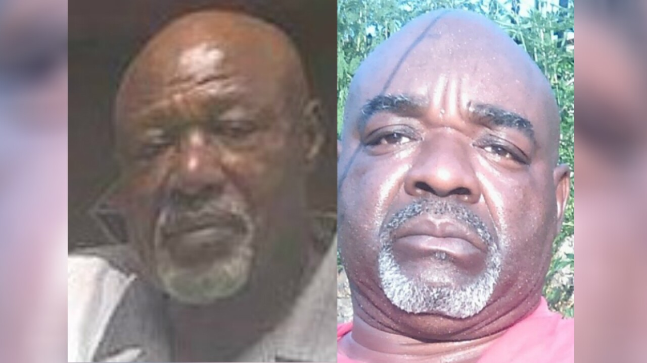 2 Virginia men left to go fishing Saturday. They haven't been heard from since.