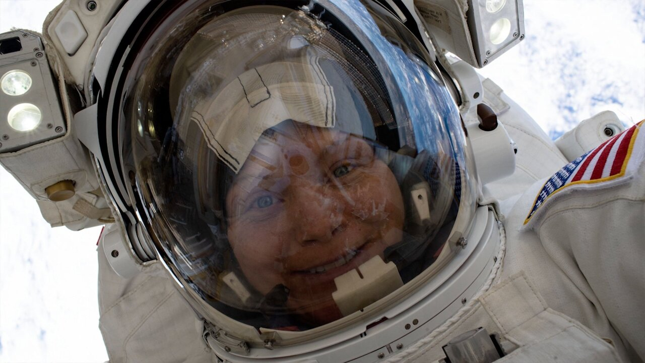 Astronaut accessed estranged spouse's bank account in possible first criminal allegation from space