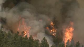 Growing need for volunteer firefighters in Montana