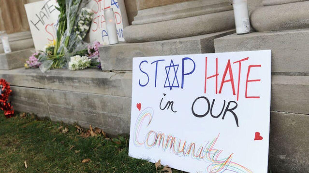 New threats to US Jewish centers