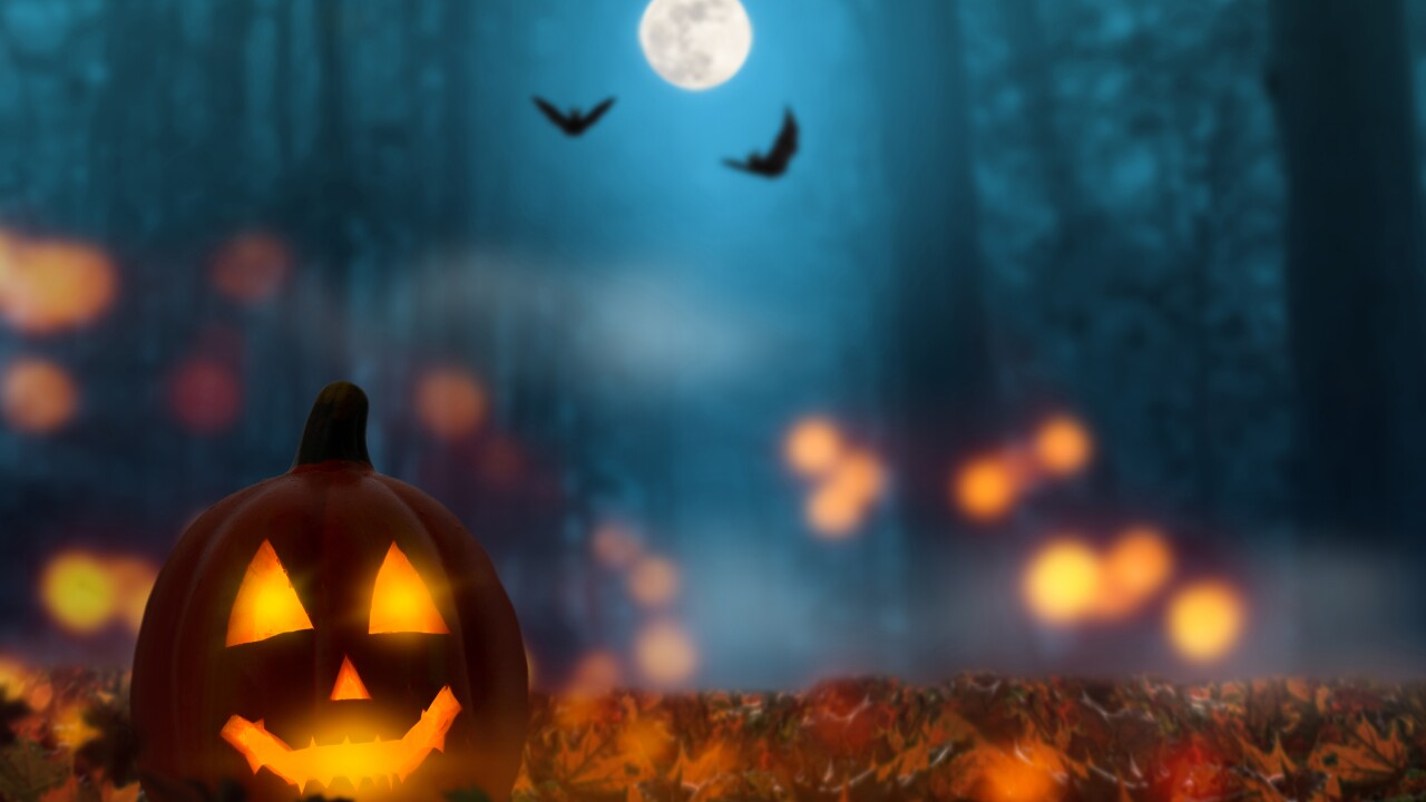 Halloween 2020 Hampton Roads Spooky attractions across Hampton Roads to gear you up for