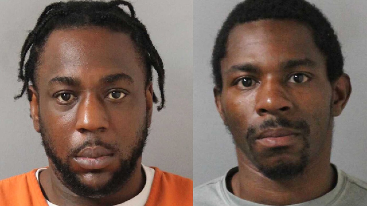 2 Indicted In Shooting Death Of Nashville Pizza Delivery Driver
