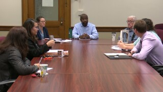 Helena City Commission holds evaluation on city manager Cortez