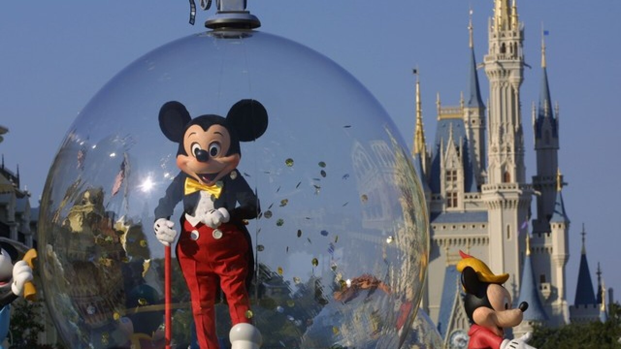 Disney is offering $500 off hotel packages