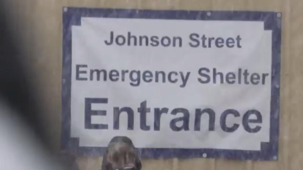 Johnson Street Emergency Shelter