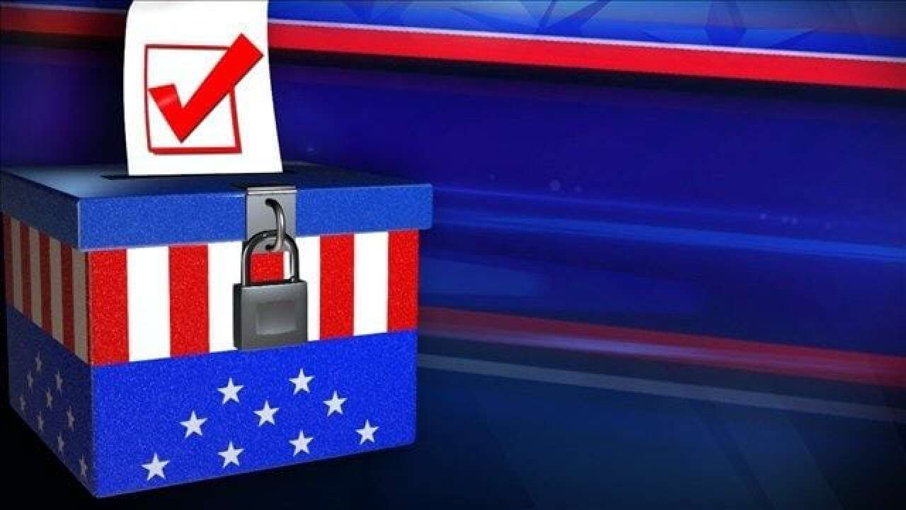 Absentee Voting For Ky. Primary Elections Now Open