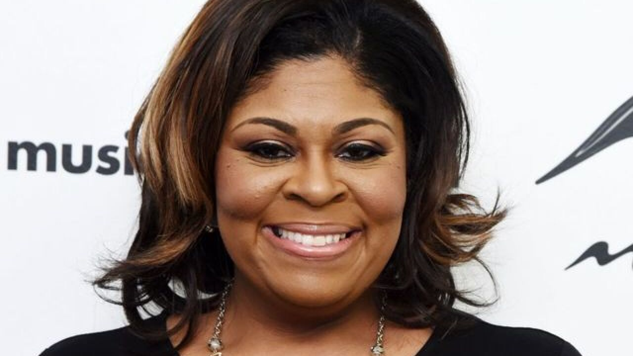 Gospel Star Kim Burrell's radio show canceled after homophobic comments