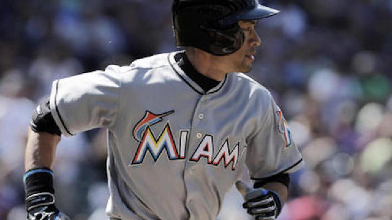 Ichiro becomes 30th player to record 3,000th hit