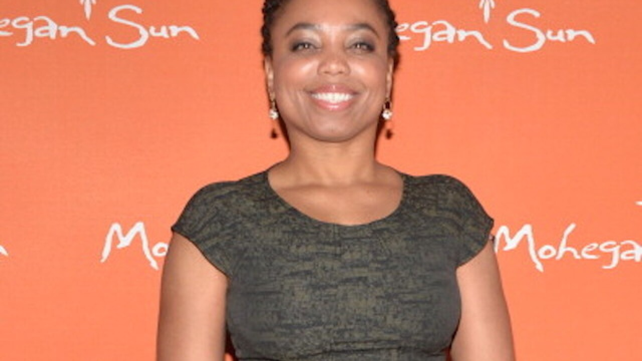 Jemele Hill leaving SportsCenter to move to ESPN's 'The Undefeated'