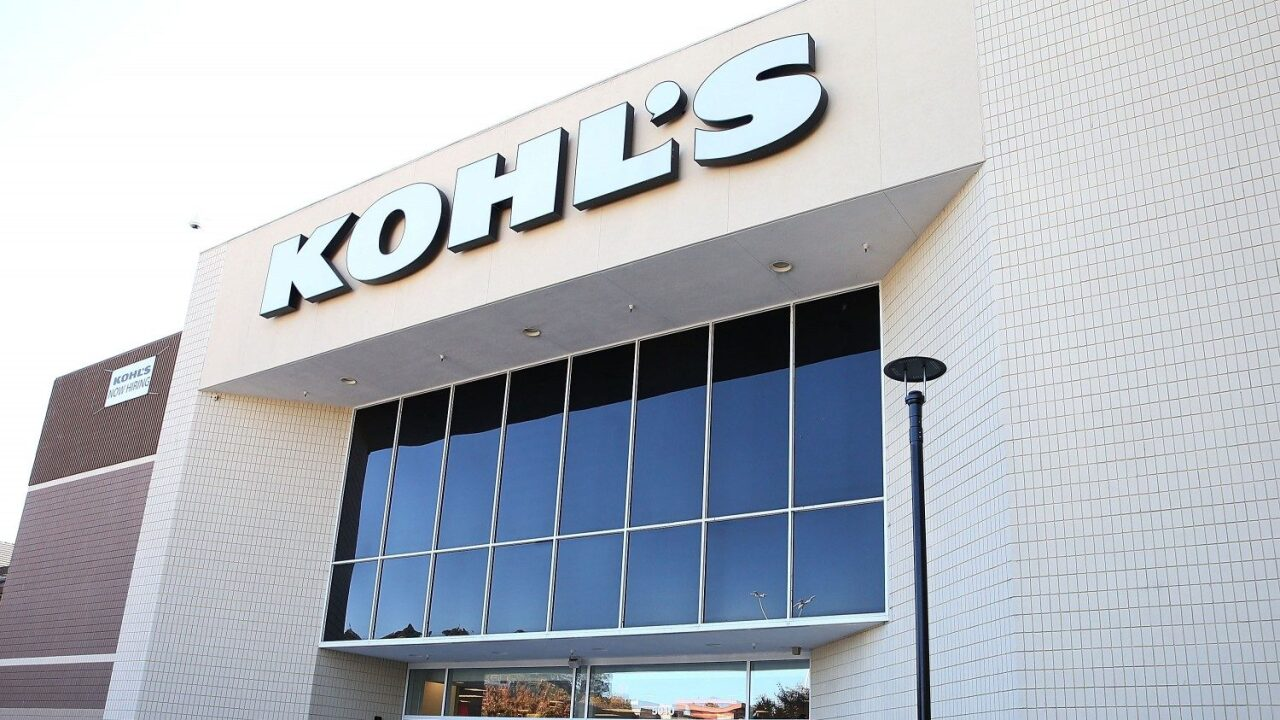 Kohl's Black Friday deals have been released