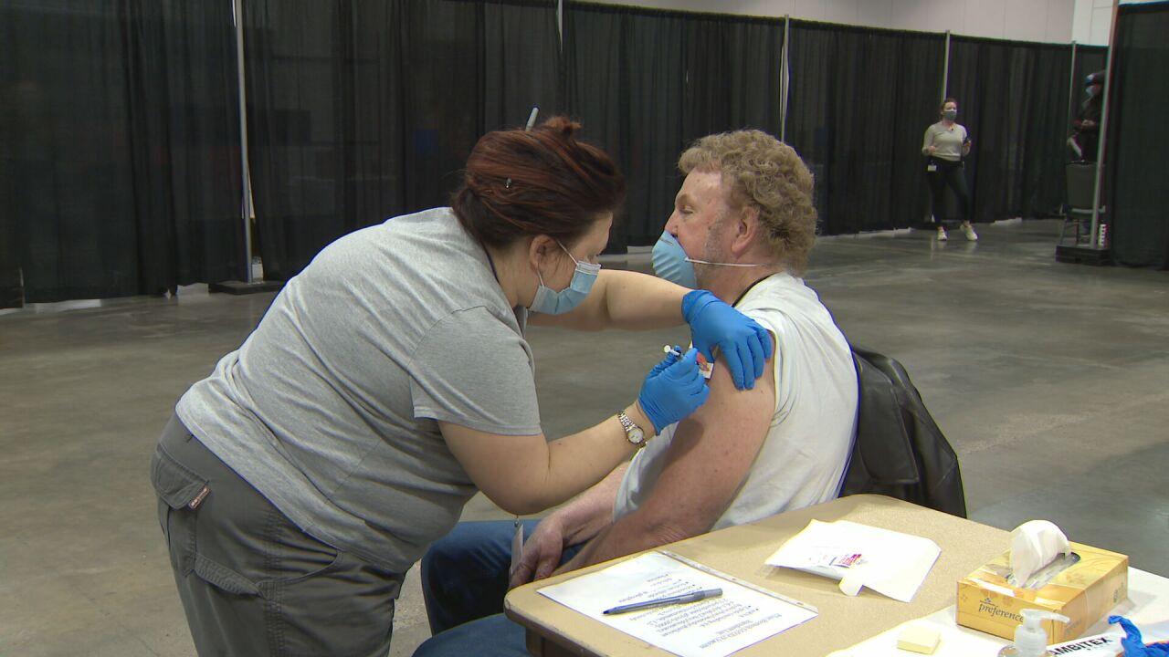 vaccination nashville