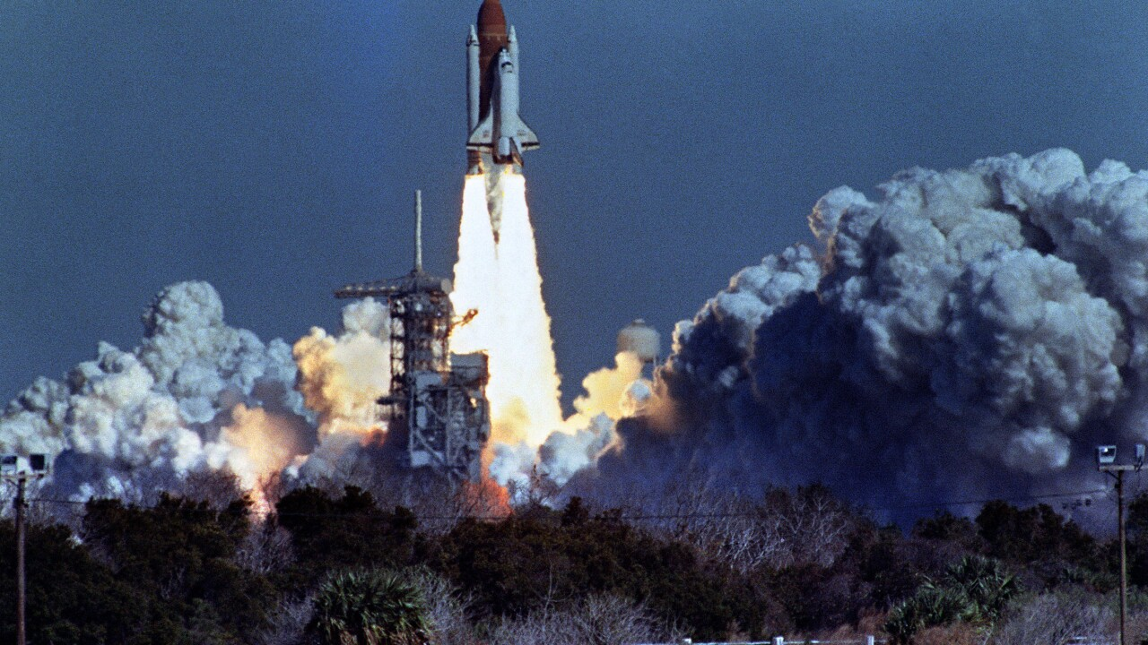 Space Shuttle Challenger tragedy: A son remembers his father 33 years later