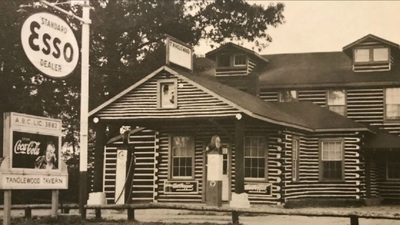The not-so-very ordinary story behind Tanglewood in Goochland
