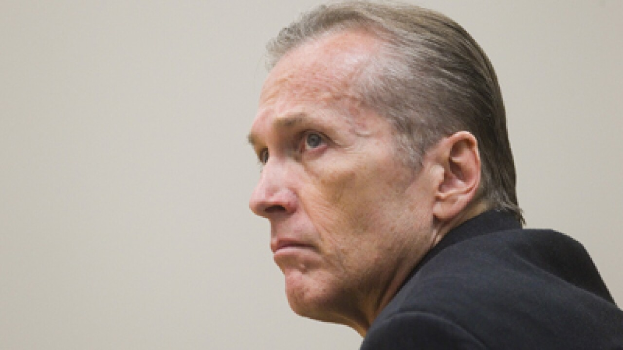 Convicted murderer Martin MacNeill attempts suicide in jail