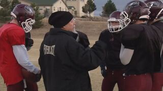 Pikes Peak Christian set to battle Fowler in 8-man showdown
