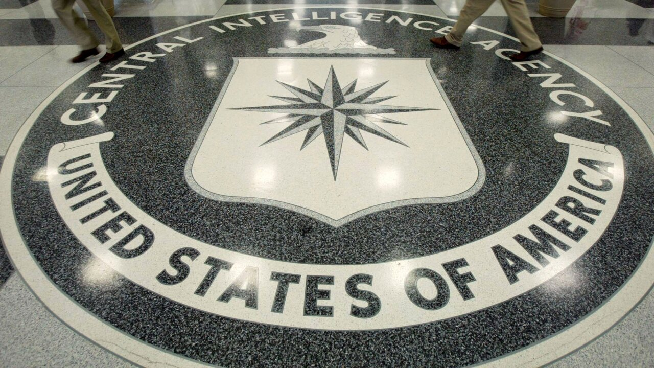 Former CIA officer pleads guilty in Virginia court to espionage charges