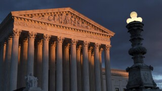 Supreme Court Border Shooting