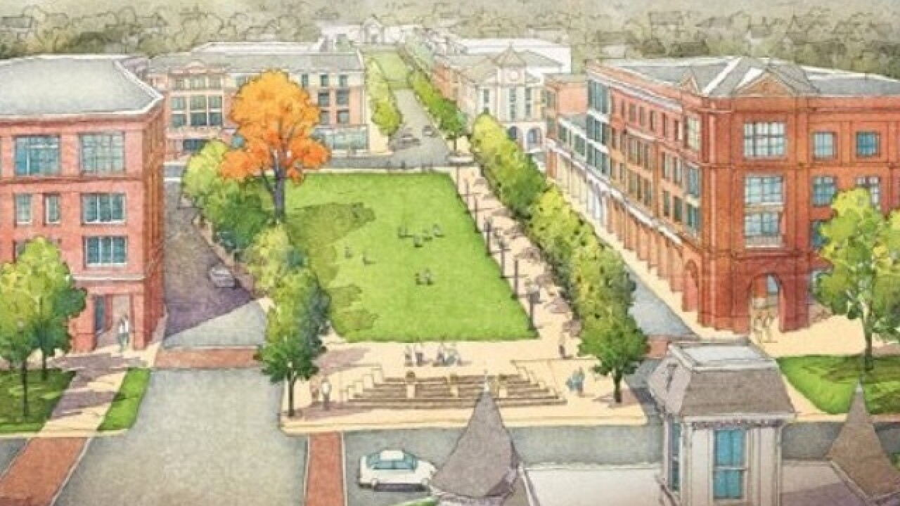 Turtlecreek Township trustees give final OK for Union Village, planned development near Lebanon