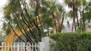 Jeffrey Epstein's former Palm Beach mansion being demolished, April 19, 2021