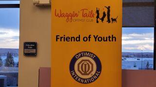 Waggin' Tails Optimist Club