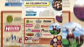 Great Falls will host National Ag Appreciation Week celebration