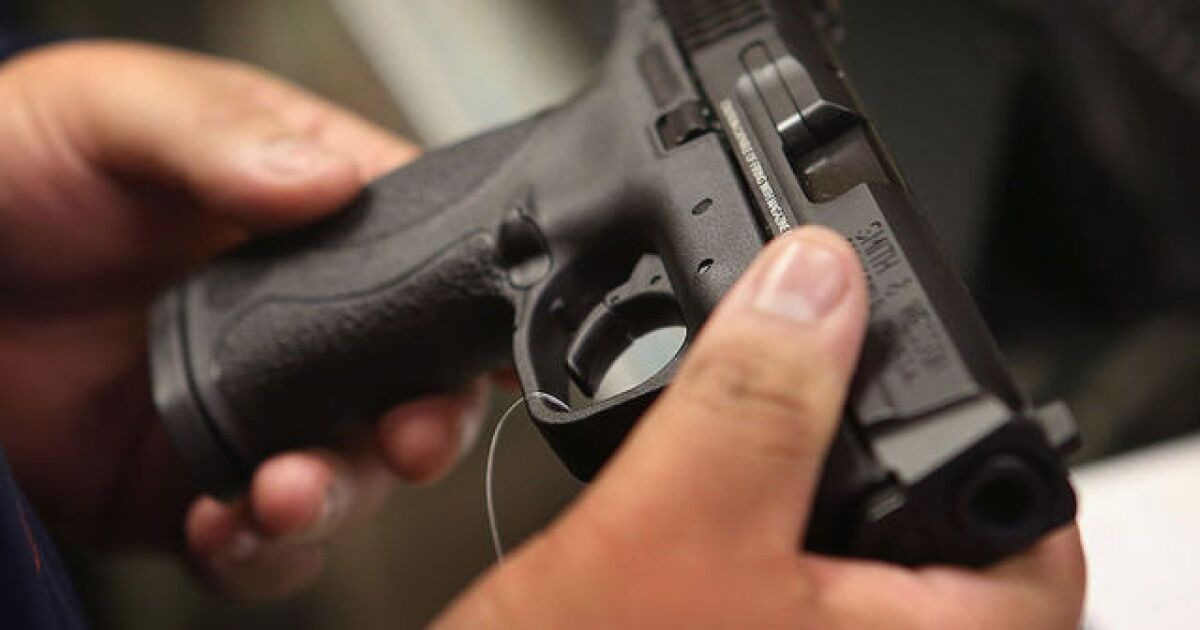 ATF offers up thousands of dollars for tips on gun crimes in Baltimore