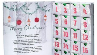 Best chocolate Advent calendar 2020