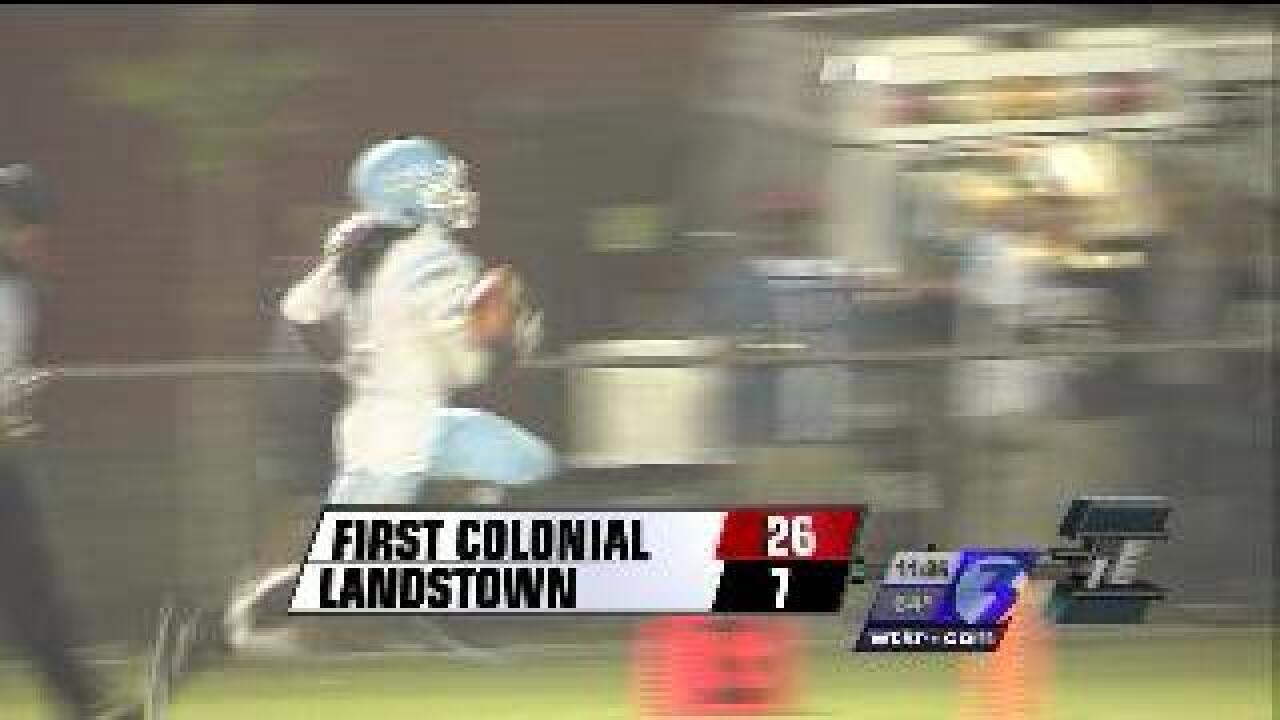 First Colonial at Landstown