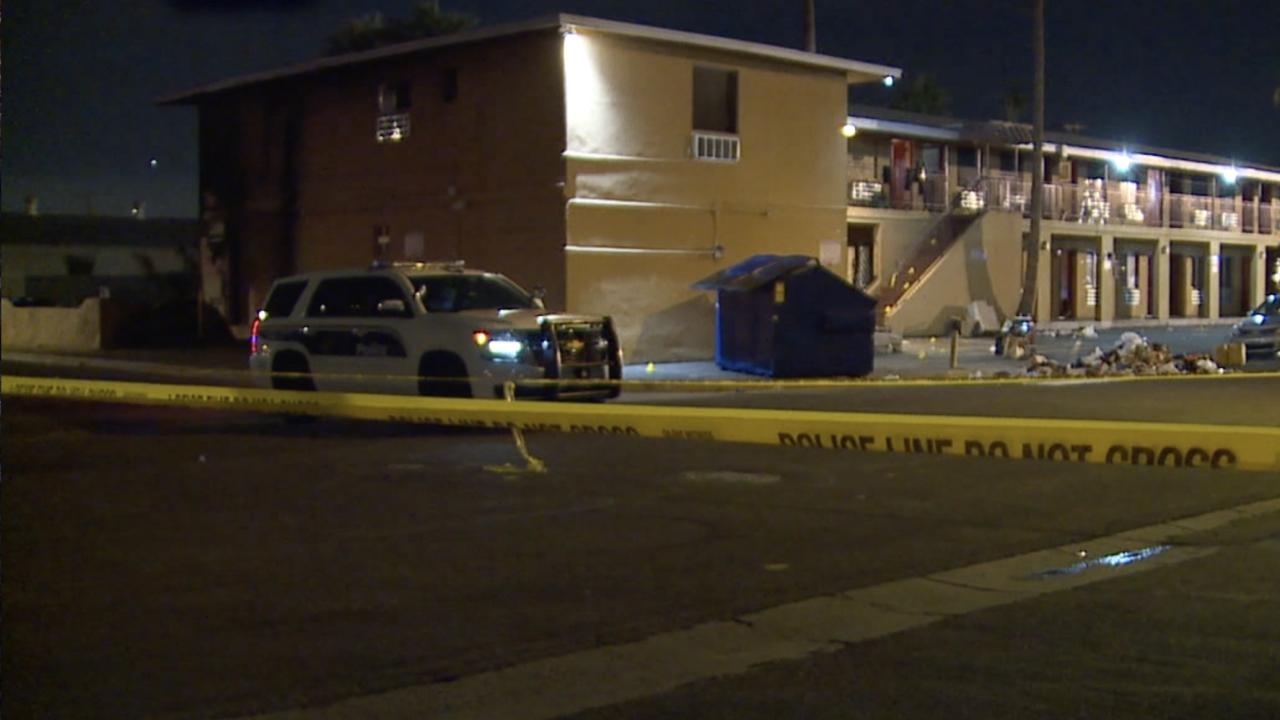 Phoenix motels shut down after crime complaints