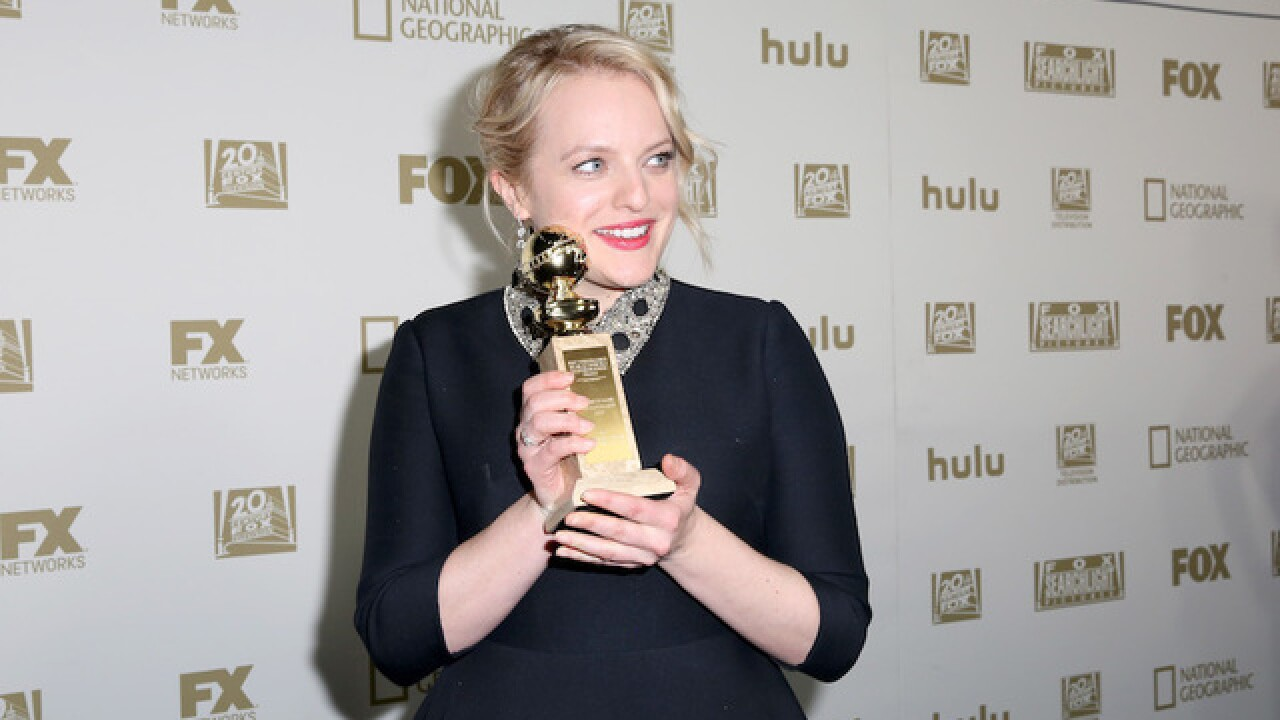 Golden Globes: The winners list