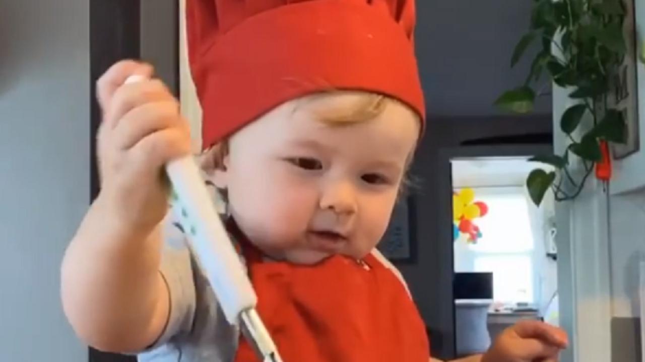 Chef Kobe