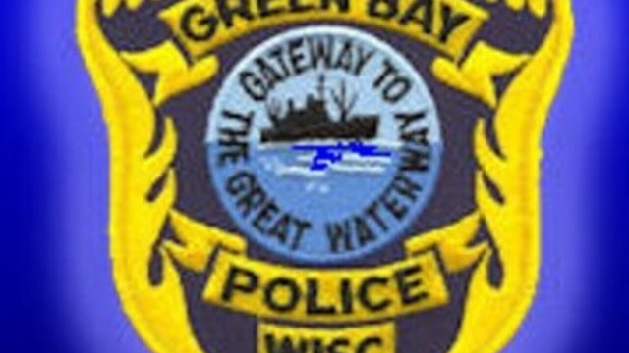 Green Bay Police: Imposter posing as water department employee robs resident
