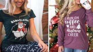 The 10 Funniest Holiday T-shirts You Can Buy On Amazon