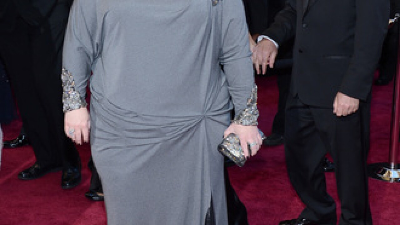 Gallery: Best, worst Oscar dresses since 2006
