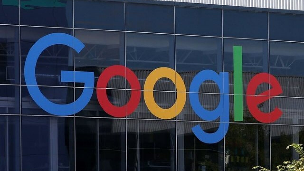 Google opening new office in Detroit next to Little Caesars Arena