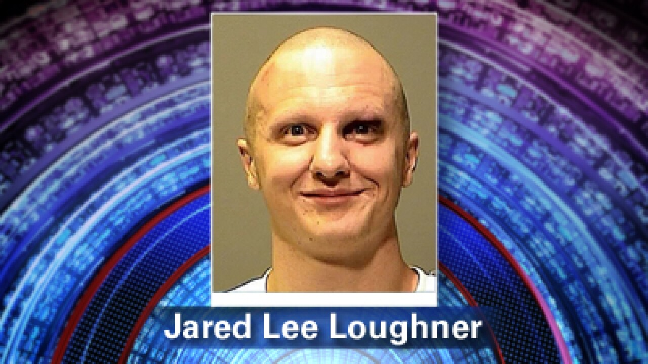 Loughner pleads guilty to 19 counts in Tucson, Arizona, mass shooting