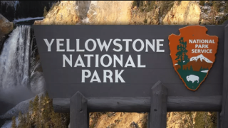 Montana entrances to Yellowstone National Park to reopen June 1