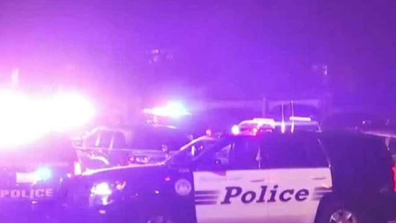 Authorities say 6 shot at bar in Southern Calif.