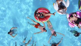 swimming pool rentals