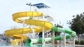'Operation Splash' at McMurtrey Aquatic Center