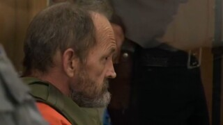 Kirby Wallace: Witness testifies during hearing