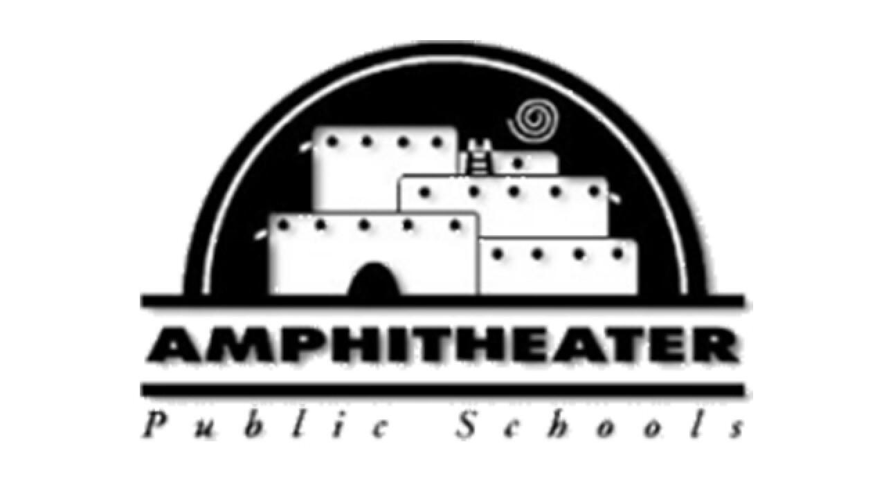 Amphitheater Public School District network outage