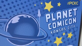 Planet Comicon is out of this world at KC Convention Center