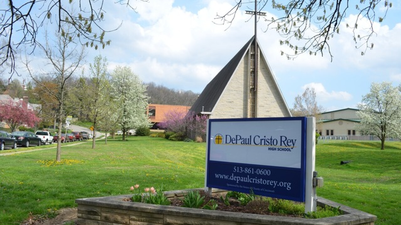 DePaul Cristo Rey to join OVCC