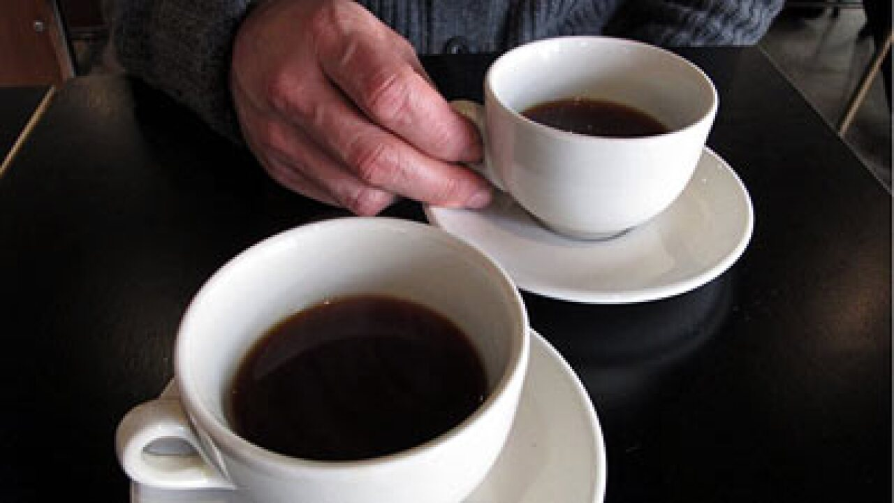 Coffee could cut skin cancer risk